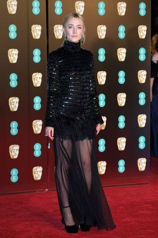 Saoirse Ronan S Best Outfits Saoirse Ronan Fashion And Beauty Photos