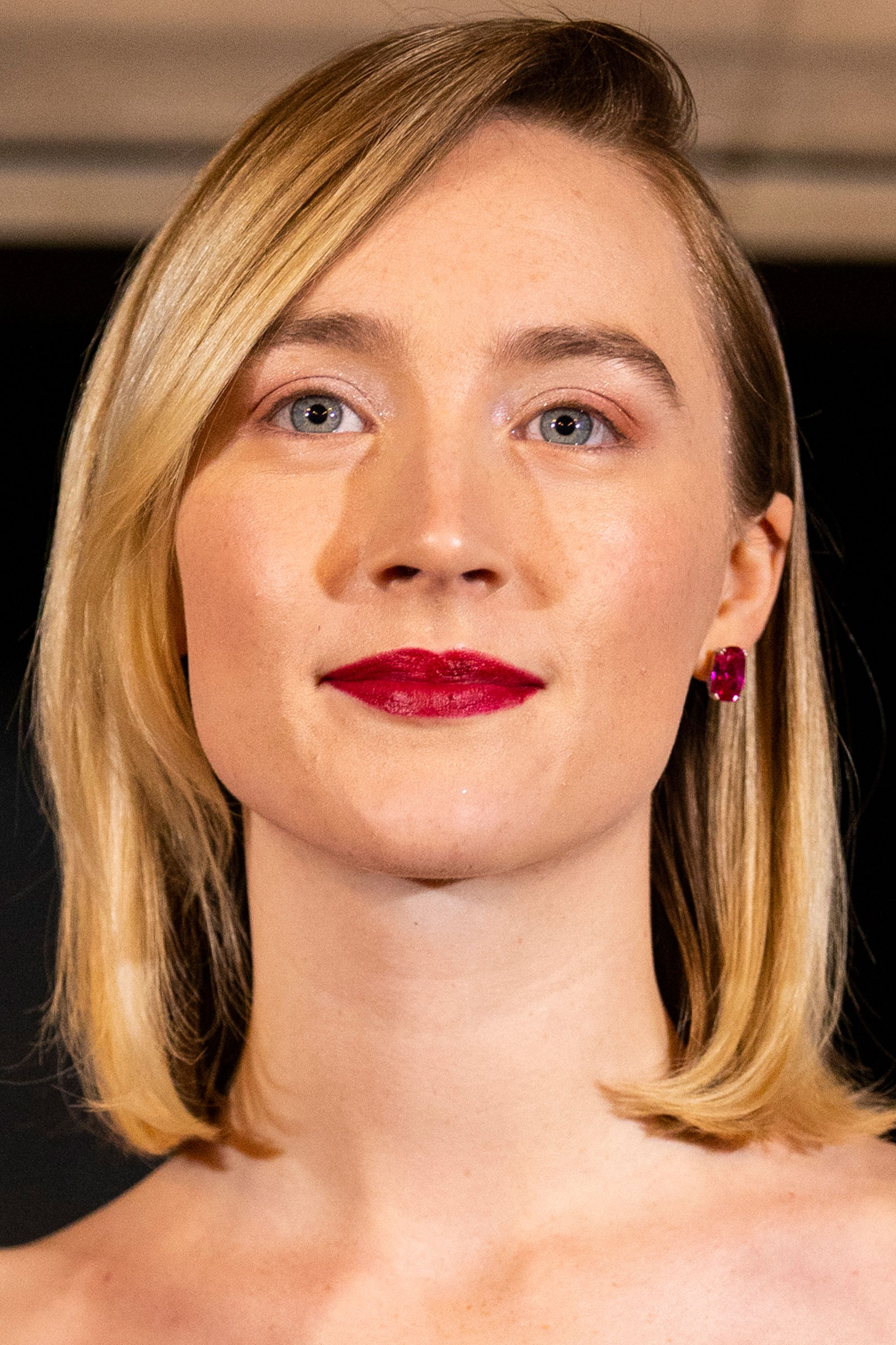 saoirse ronan beauty inspiration