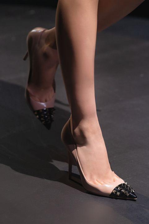 Φθινοπωρινά παπούτσια τάση 2021 «κυρία» παπούτσια