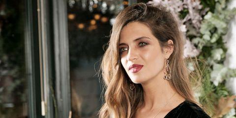 Sara Carbonero maquillaje