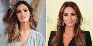 Te contamos cuáles son los secretos de belleza deSara Carbonero y Paula Echevarría.