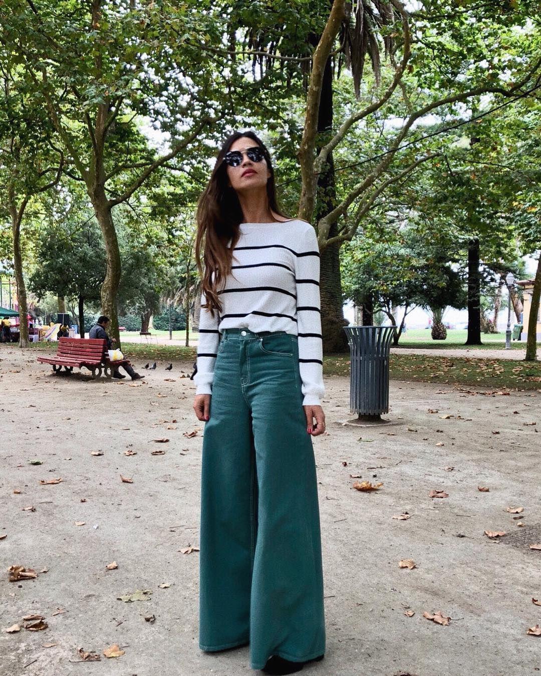Pantalones Los Favorecedores La Más De Carbonero Zara Sara Luce yN0O8nvwm