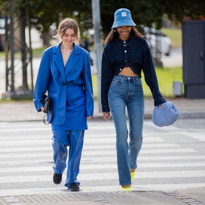 Amazon's Secretly Chic Jeans