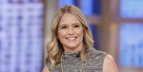 Sara Haines leaving'The View'