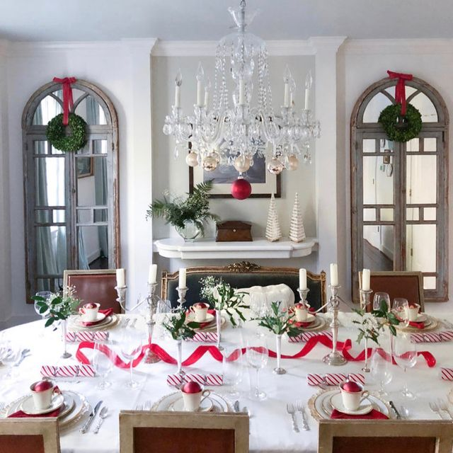 sara hillery richmond dining room