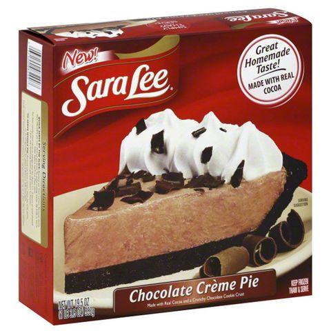 Sara Lee Frozen Pies