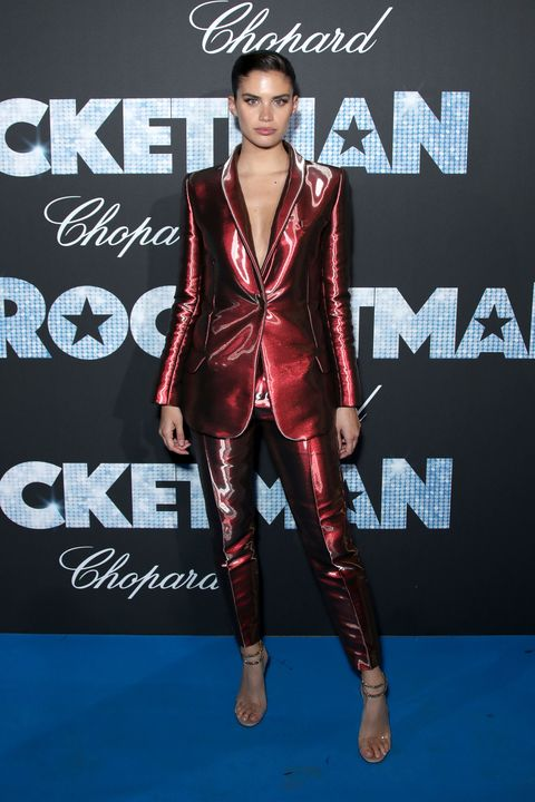 """""""Rocketman"""" Cannes Gala Party Arrivals - The 72nd Annual Cannes Film Festival"""