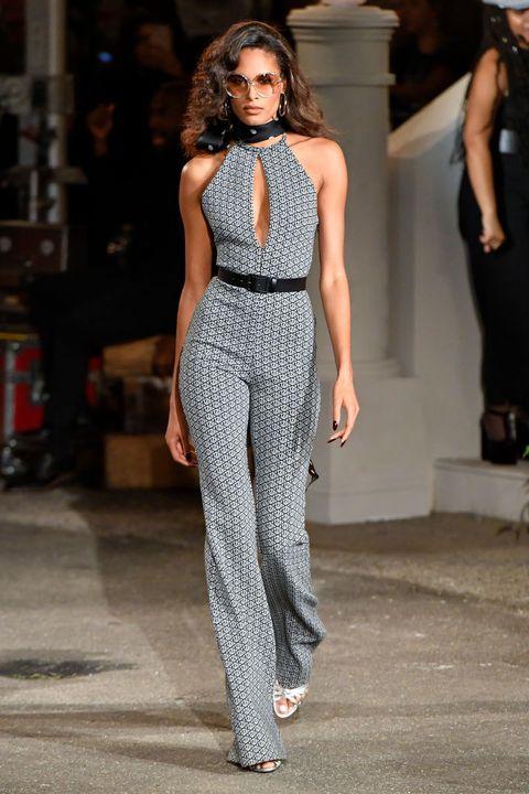 Tommy Hilfiger - September 2019 - New York Fashion Week