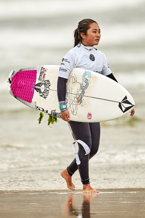 Pantin Classic Galicia Pro - World Surf League 脇田紗良