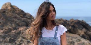 Sara Carbonero instagram