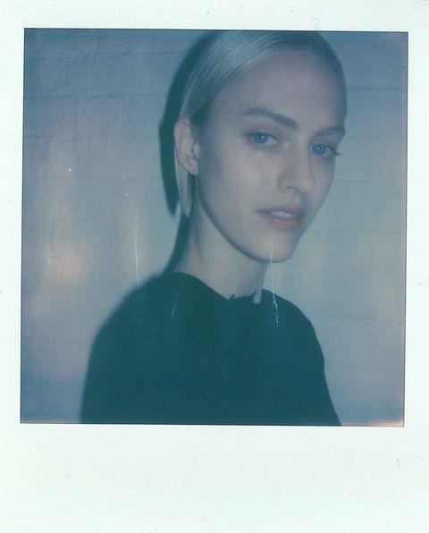 Face, Photograph, Blue, Head, Beauty, Chin, Snapshot, Portrait, Hairstyle, Lip,