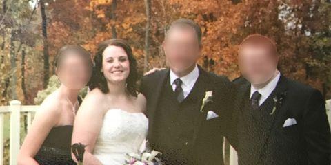 North Carolina Divorce Domestic Abuse Petition - Domestic