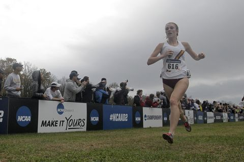 NCAA Division II Men's and Women's Cross Country Championship