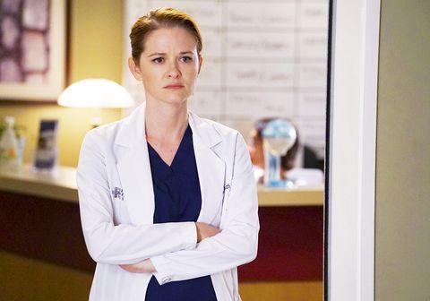 Sarah Drew Grey's Anatomy