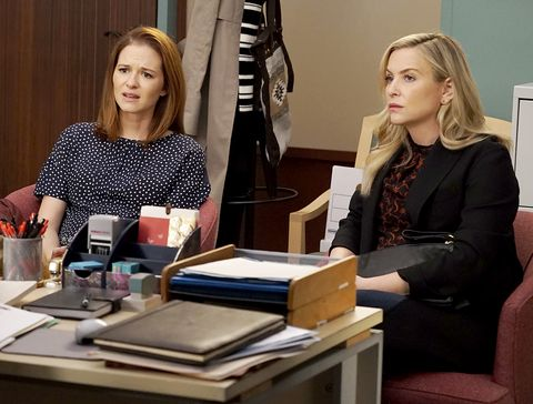 What Will Happen to Grey\'s Anatomy After Jessica Capshaw and Arizona ...