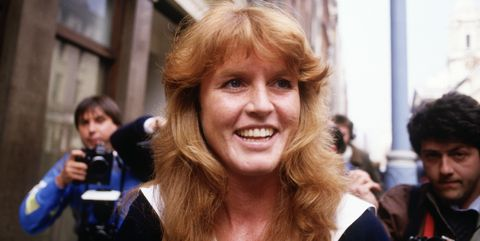 What Sarah Ferguson Was Really Like Before She Married Prince Andrew and Became a Duchess