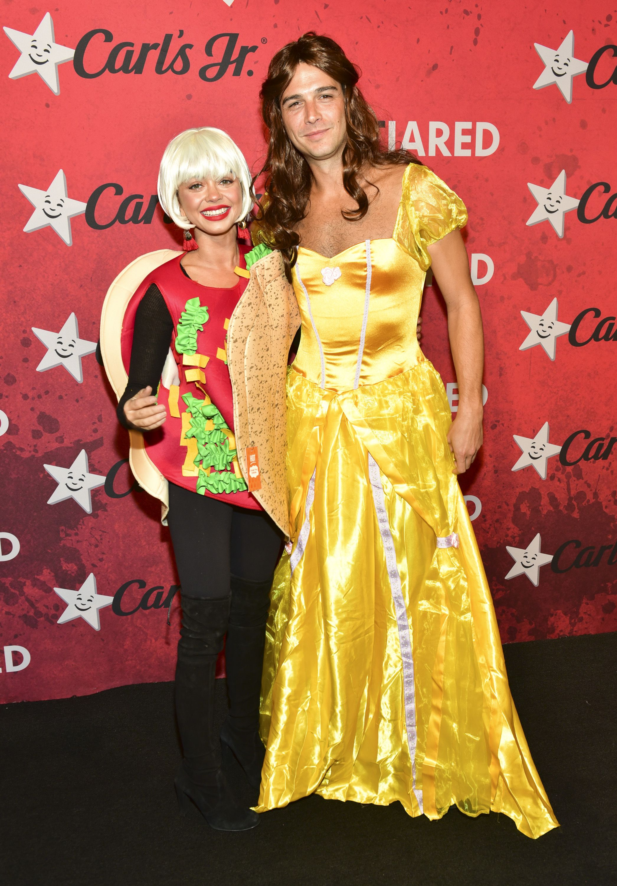 50 Best Celebrity Halloween Costumes Of All Time Celebrity Halloween Costume Ideas