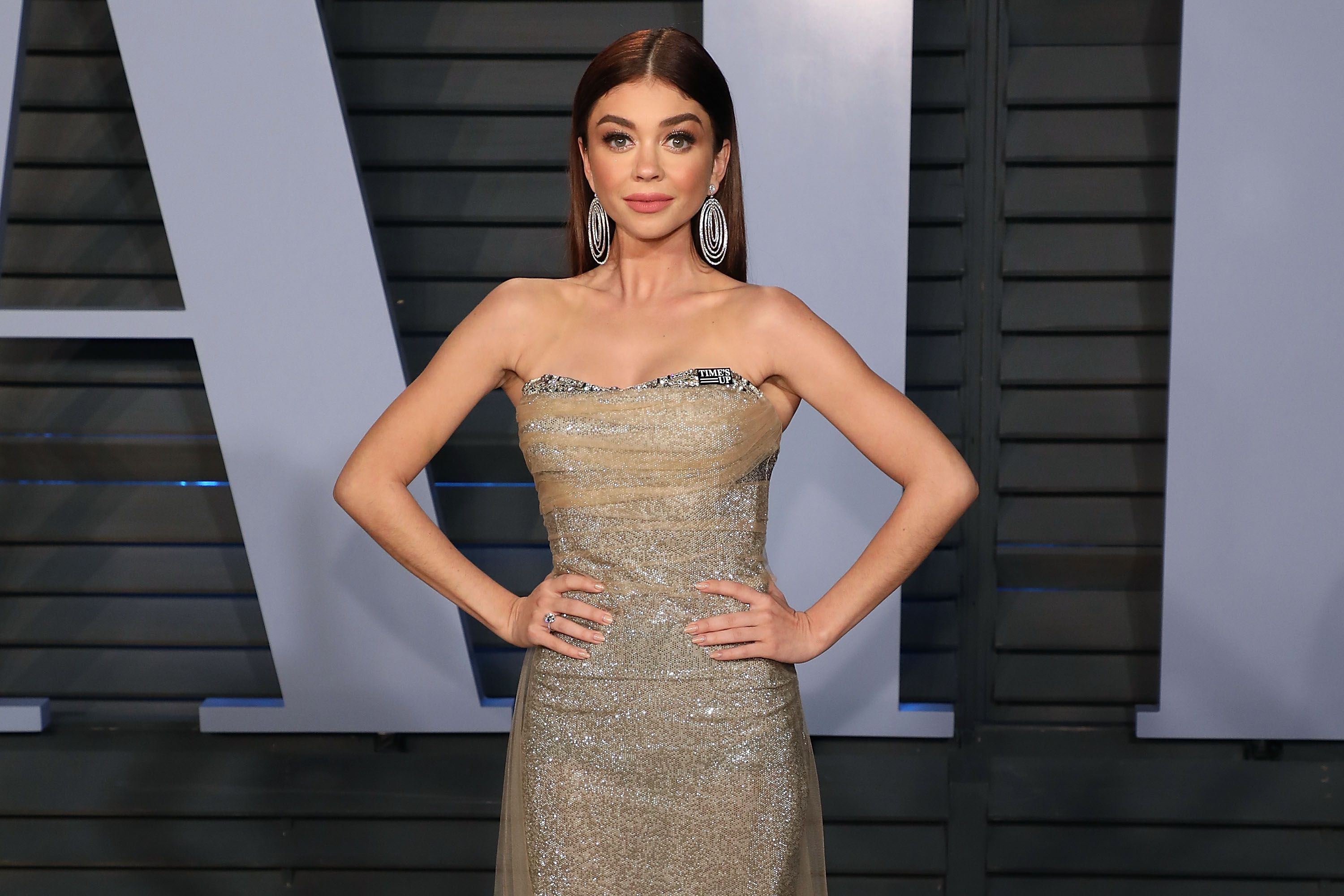 Photos Sarah Hyland nude (43 foto and video), Topless, Hot, Selfie, butt 2019