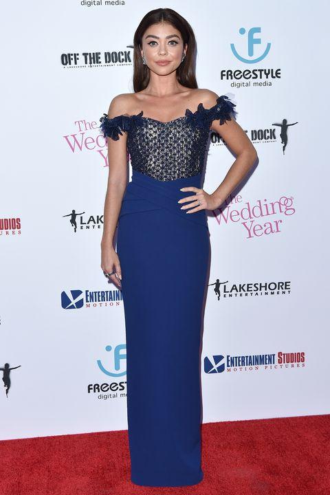 "LA Premiere Of Entertainment Studios Motion Pictures' ""The Wedding Year"" - Arrivals"
