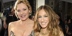 Sarah Jessica Parker and Kim Cattrall's Sex And The City feud real reason