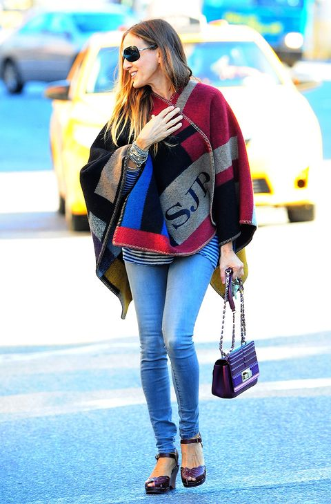 Clothing, Street fashion, Jeans, Fashion, Cobalt blue, Eyewear, Outerwear, Electric blue, Sunglasses, Denim,