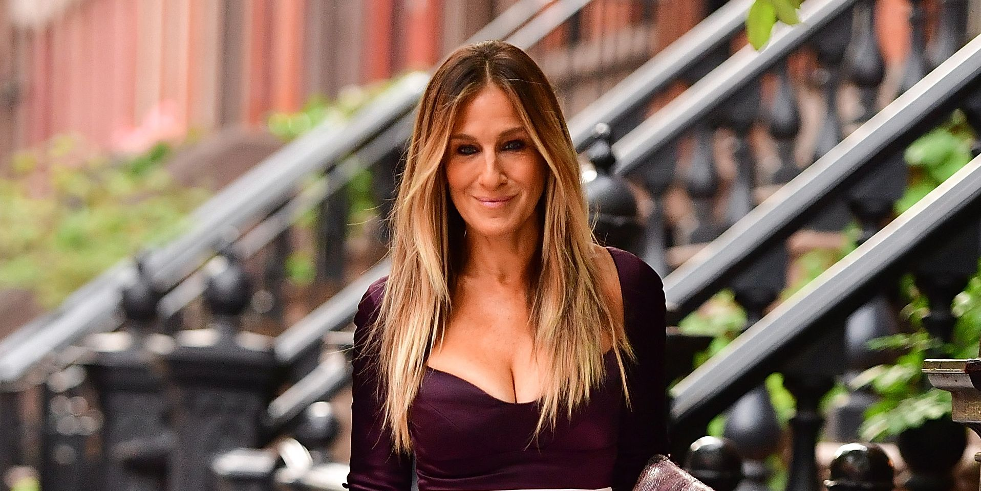Sarah Jessica Parker Teases the Return of Carrie Bradshaw in New Instagram Clip