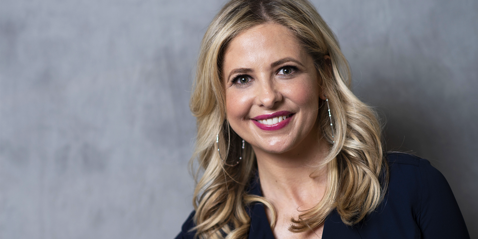 Sarah Michelle Gellar Talks Buffy and Her Most Beloved Roles Ahead of Her Return to TV