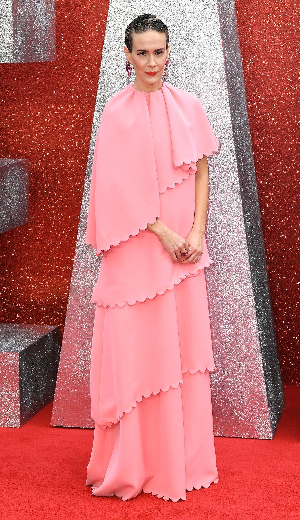 Kylie Jenner encabeza el ranking de las famosas peor vestidas de la ...