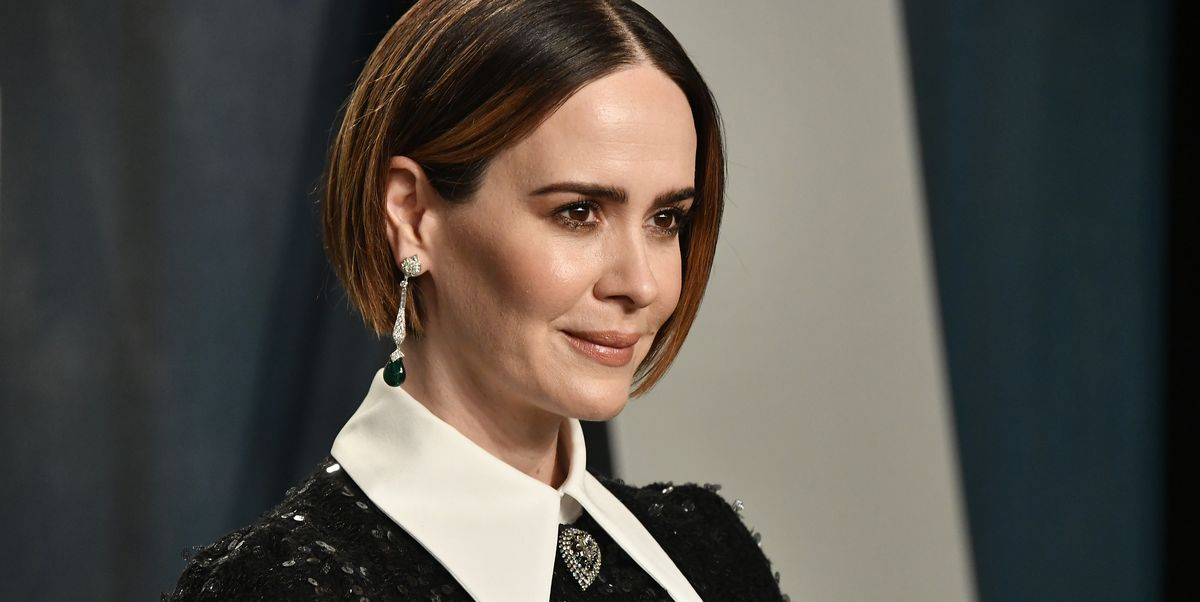 American Horror Story star says Double Feature may be her last season