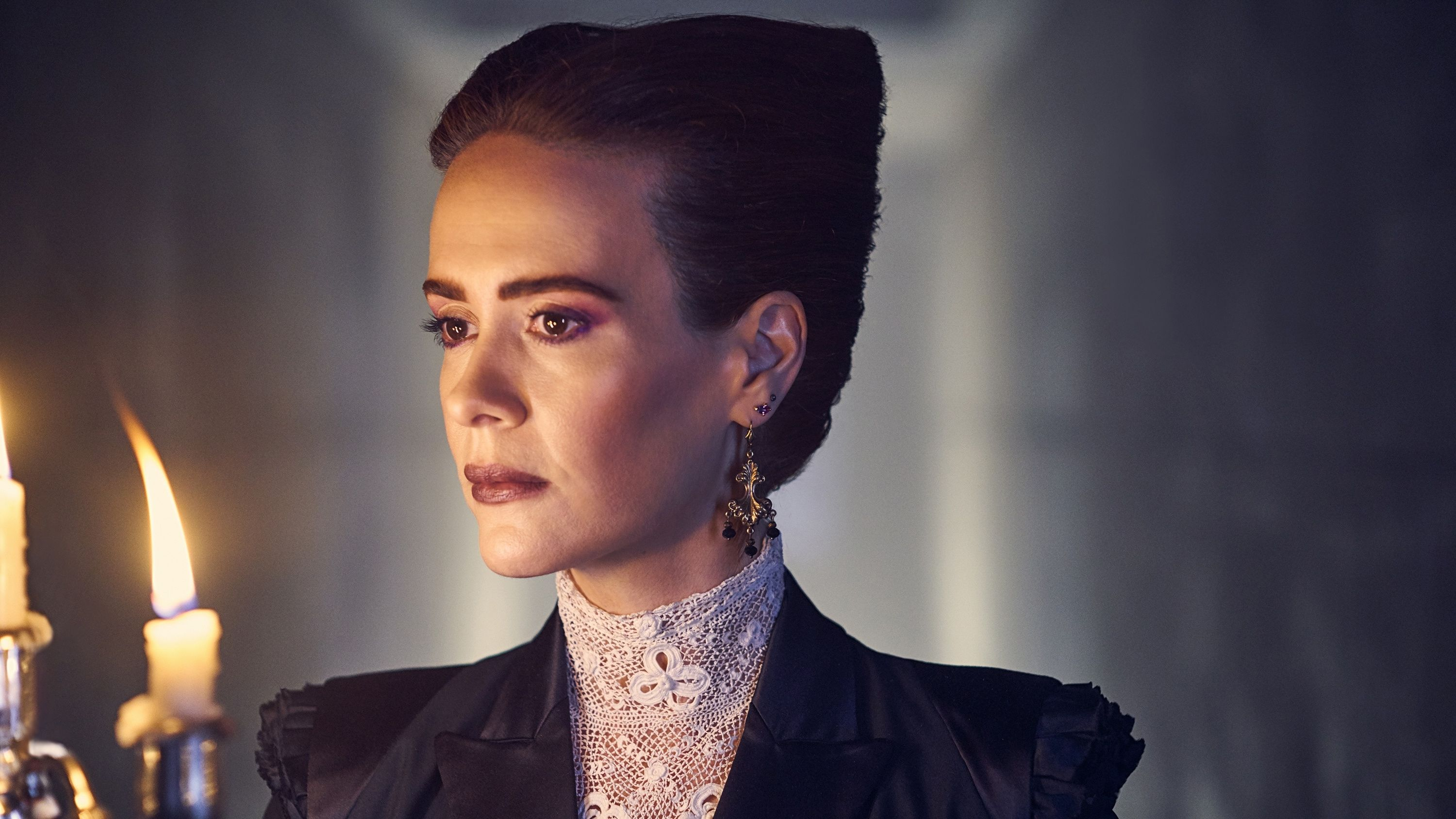 American Horror Story star Sarah Paulson reveals if she's returning for a cameo in AHS 1984