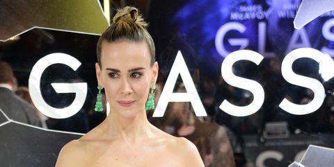 'Glass' - UK Premiere - VIP Arrivals