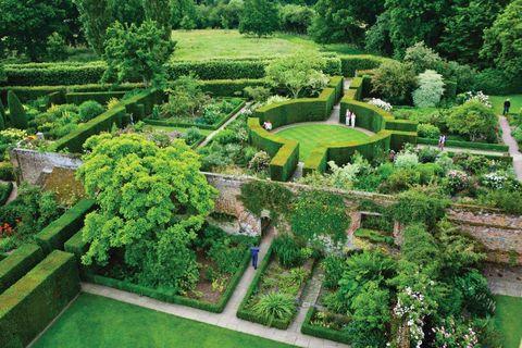 garden holidays   england garden tour