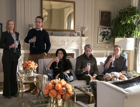 best fall tv shows 2021