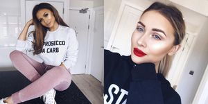 'How I turned my Instagram account into a money-making business'