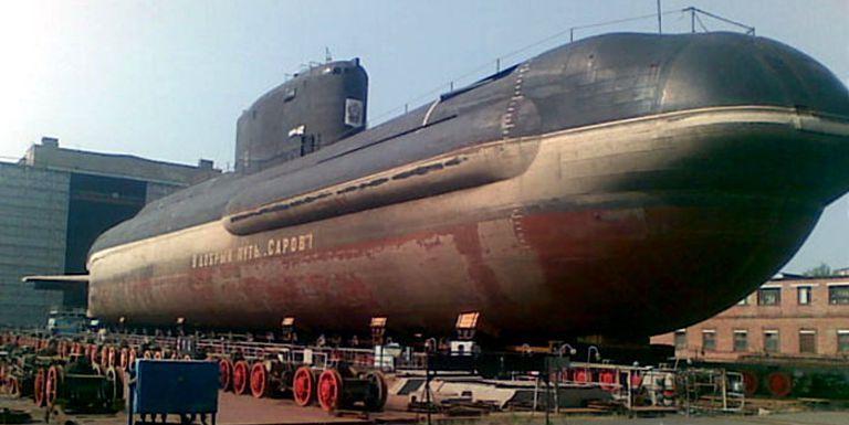 Russia S Apocalypse Torpedo Russia Poseidon Torpedo