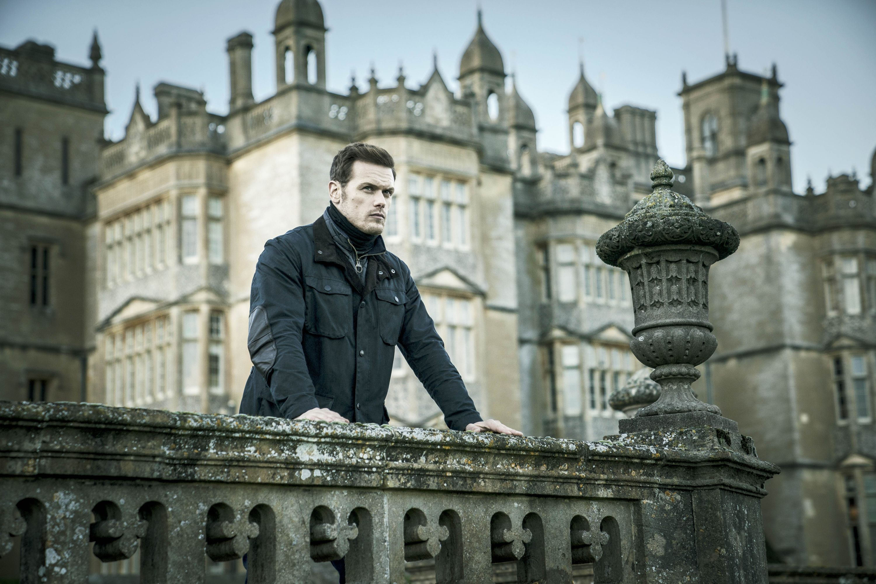 SAS Red Notice 2 - Sam Heughan addresses possibility of sequel