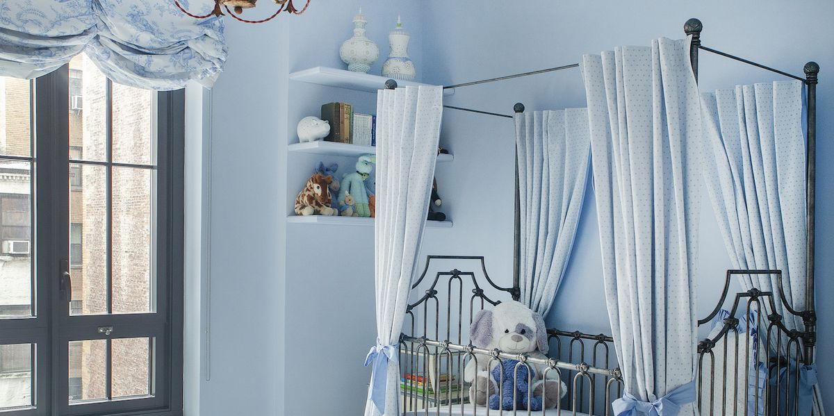 15 Designer-Approved Kids' Room Paint Colors