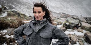 SAS: Who Dares Wins, SUTC 2019, Celebrity Special, Andrea McClean