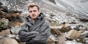 SAS: Who Dares Wins, SUTC 2019, Celebrity Special, Sam Thompson