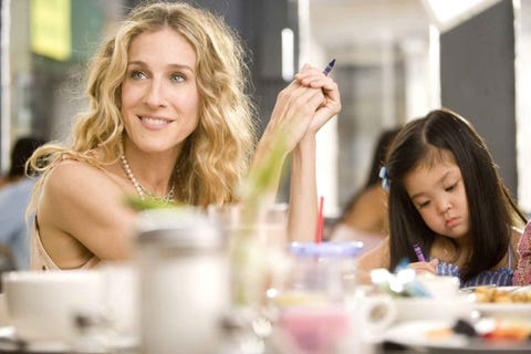 Beauty, Fun, Eating, Meal, Brunch, Conversation,