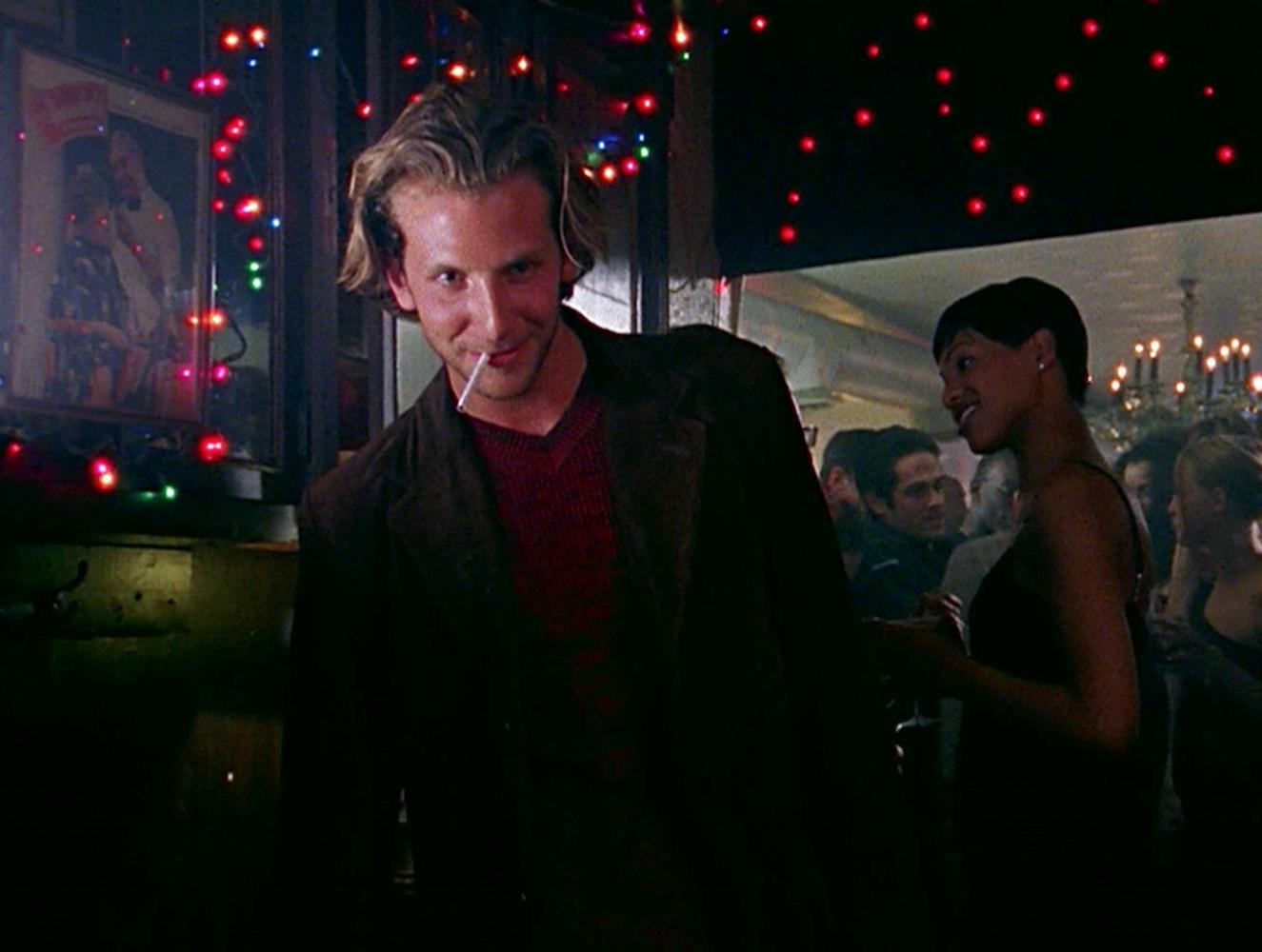 Bradley Cooper (Season 2)