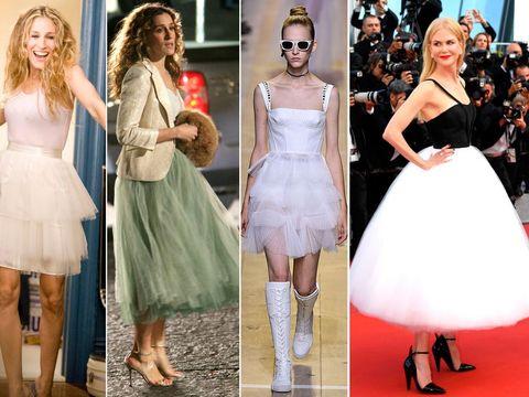 Fashion model, Clothing, Dress, Fashion, Cocktail dress, Footwear, Shoulder, Haute couture, Fashion design, Gown,
