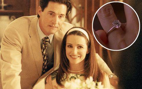 「セックス・アンド・ザ・シティ」に登場した婚約指輪ランキング