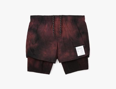 satisfy short distance 8 inch shorts
