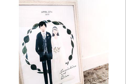 ステーショナリー Sato Risa Graphic Design 結婚式 ウエディング ペーパーアイテム 招待状 おしゃれ ブランド