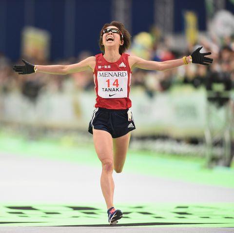 Nagoya Women's Marathon cancelled