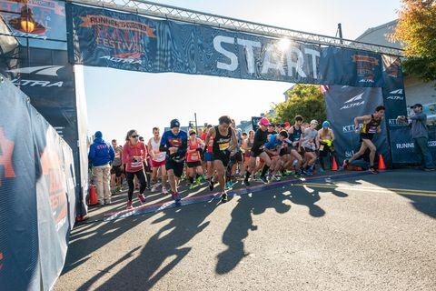 how many miles is a 5k what you need to know about common race