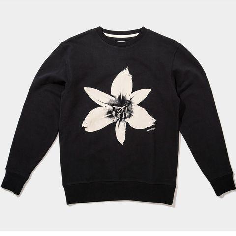 Product, Sleeve, Jewellery, Black, Long-sleeved t-shirt, Active shirt, Wing, Arthropod, Symbol,