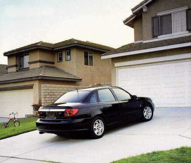 saturn l series sedan