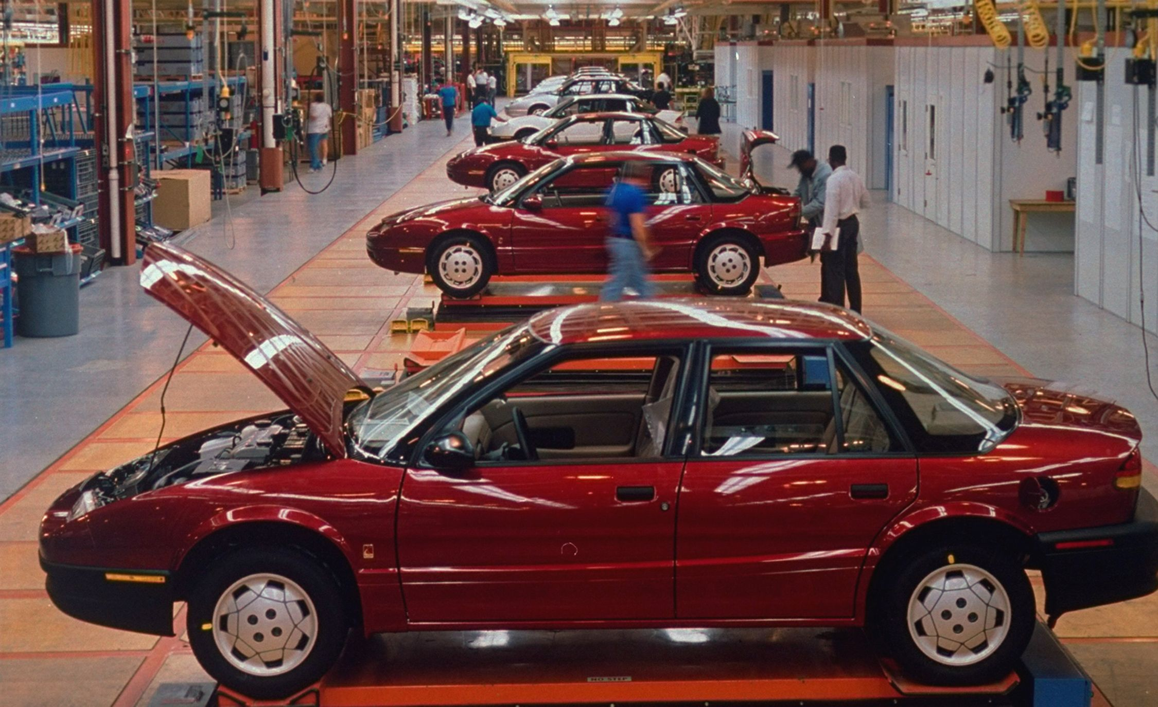 The Biggest Automotive Failures and Flops of the Past 30 Years